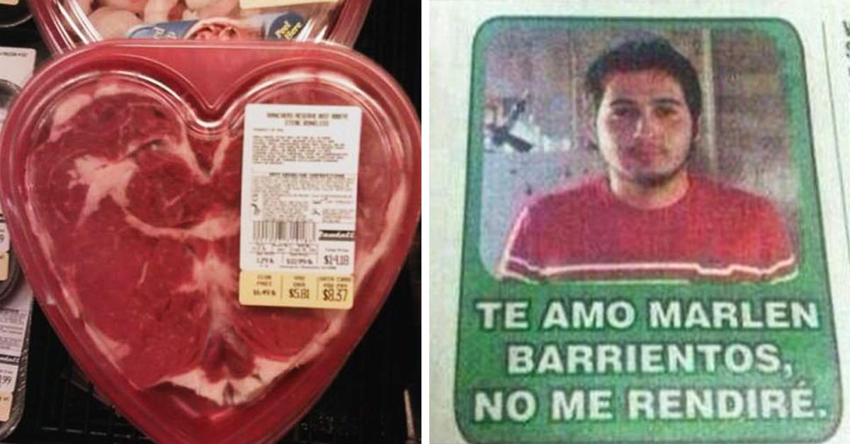 20 regalos con los que seguramente terminaras odiando San Valentin