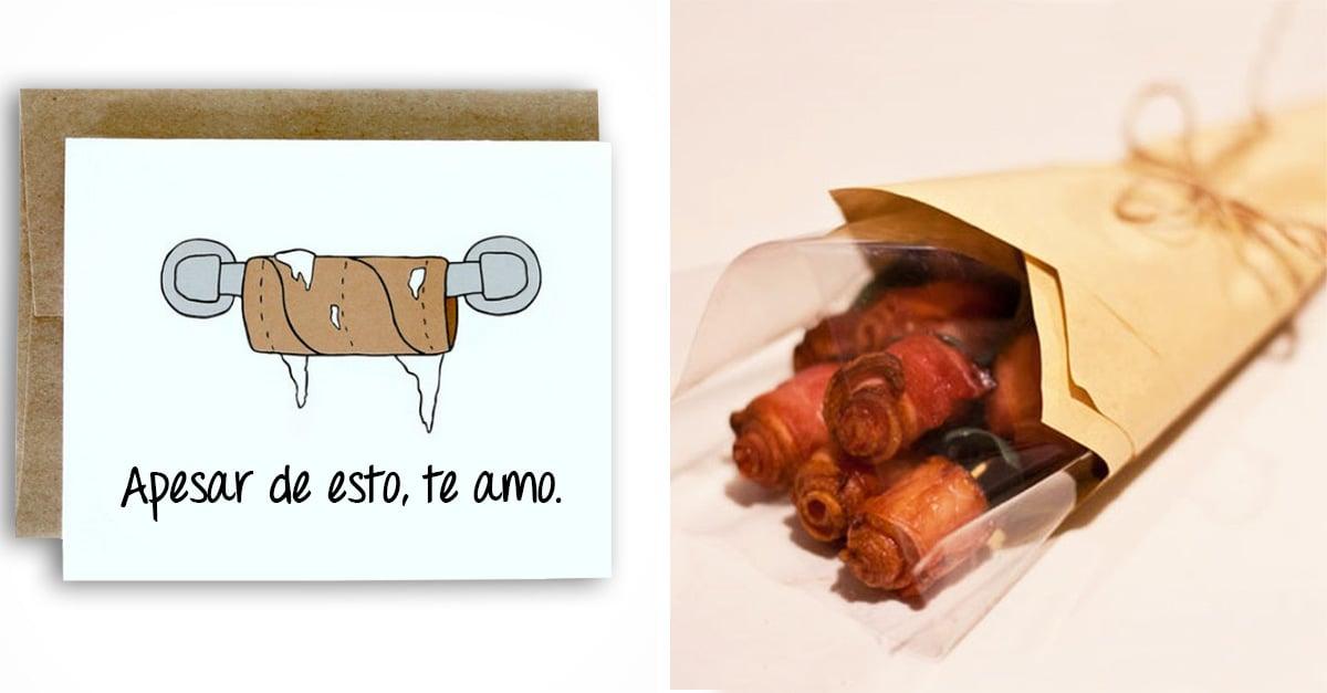 15 regalos NADA cursis que toda pareja antiromántica merece recibir en San Valentín