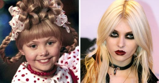 30 niños actores: el antes y su ahora