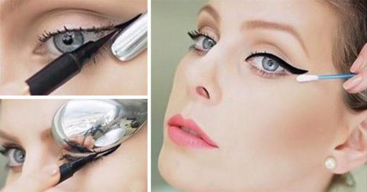 5 trucos para maquillarte como toda una profesional