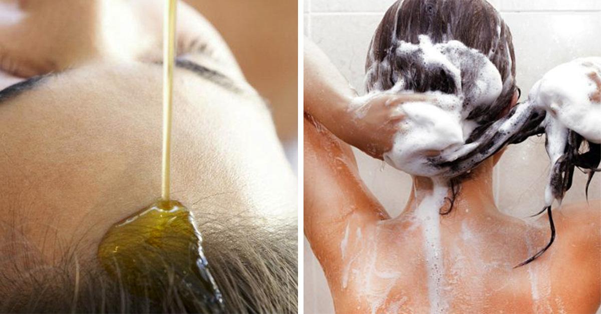 trucos para hacer crecer tu cabello