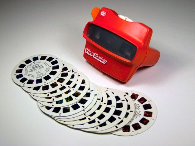 view master 90's