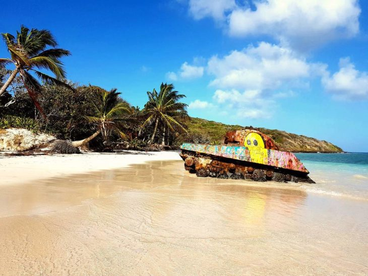 isla culebra puerto rico
