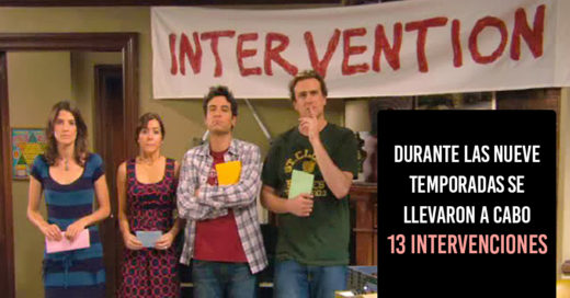 20 Divertidos datos que los verdaderos fans de 'How I met your mother' deben conocer