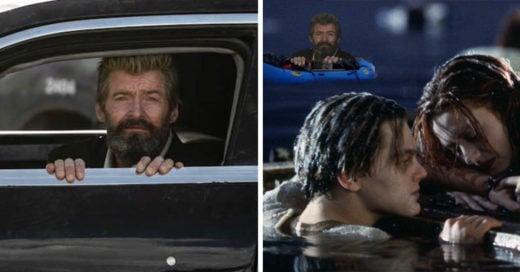 20 Imágenes que prueban que la tristeza de Logan es material para los mejores memes