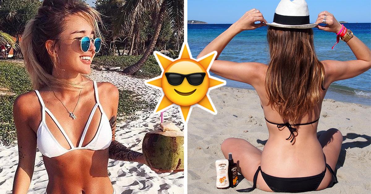 20 trucos de belleza con los que sobrevivirás ha este verano