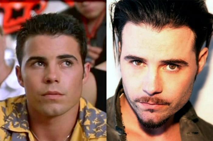hombre antes y después