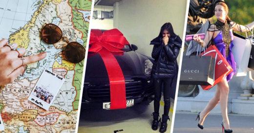 15 Increíbles lujos que puedes tener con el dinero de una bod