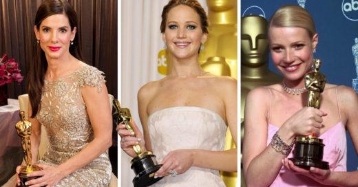 9 Actrices que les toco la maldición del Óscar