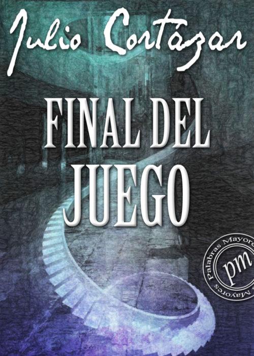 portada de libro final del juego