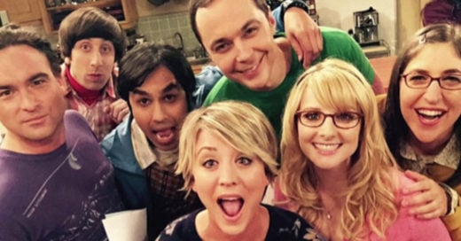 Actores de 'The Big Bang Theory' sacrifican su sueldo para que sus compañeras ganen más
