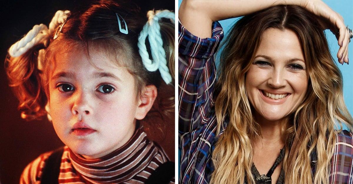 25 Imágenes que muestran el cambio de las actrices más famosas de Hollywood