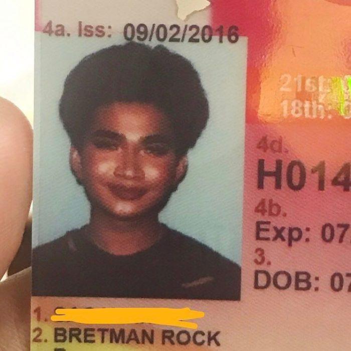 bretman licencia