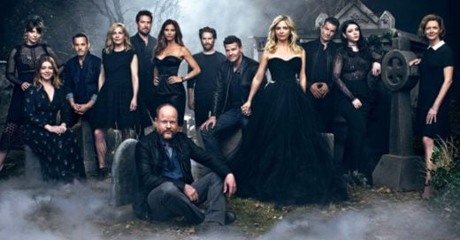 'Buffy, la Cazavampiros' celebra 20 años ¡y podría estar de regreso!