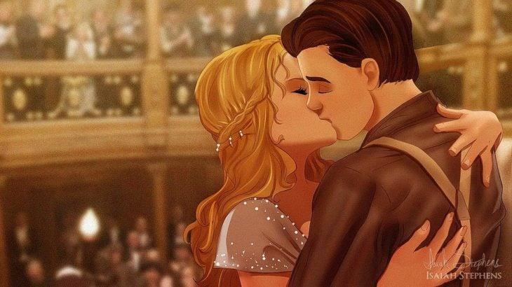 Disney Titanic