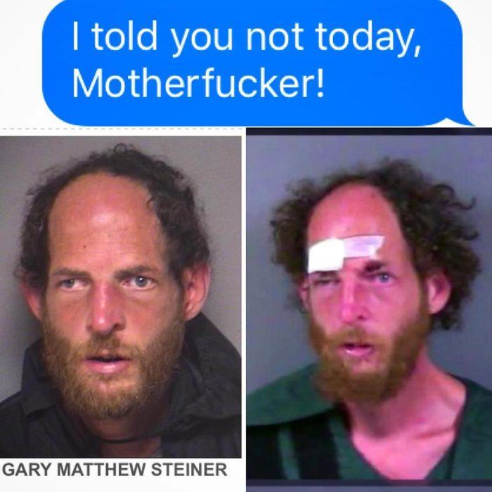 Hombre que atacó a una chica sexualmente