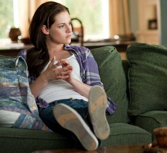 escena dela película crepusculo