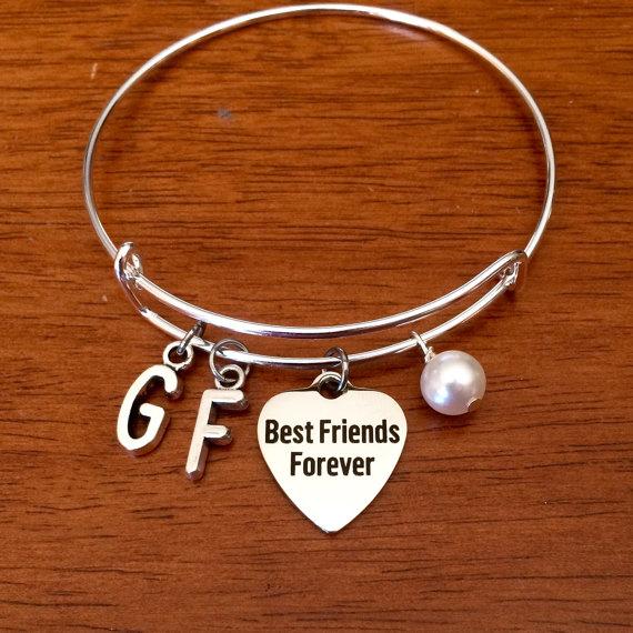 pulsera para chicas que son mejores amigas