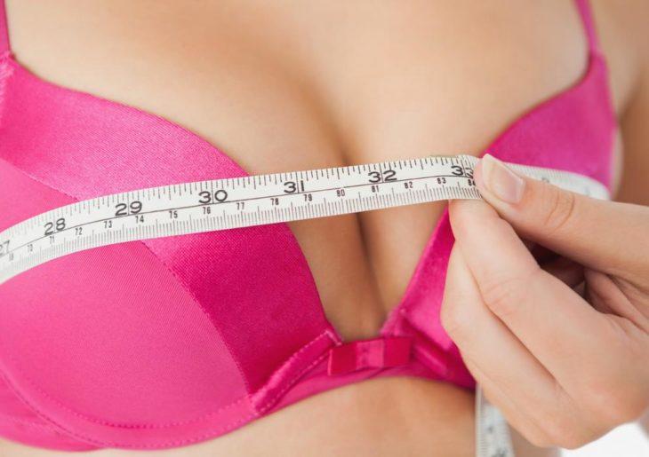 midiendo senos