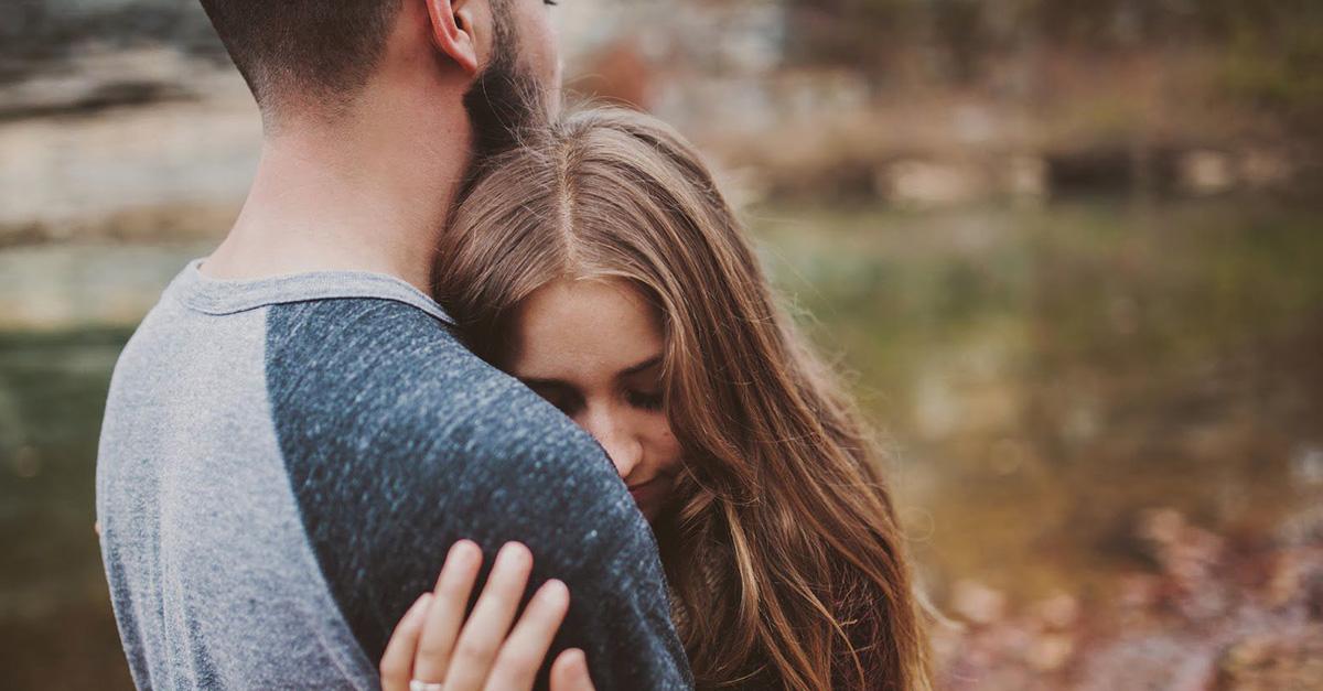 Deja que el amor entre de nuevo en tu vida, no pierdes nada al intentarlo