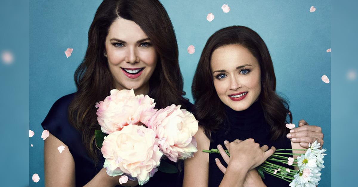 Netflix ya está en pláticas para el regreso de Gilmore Girls