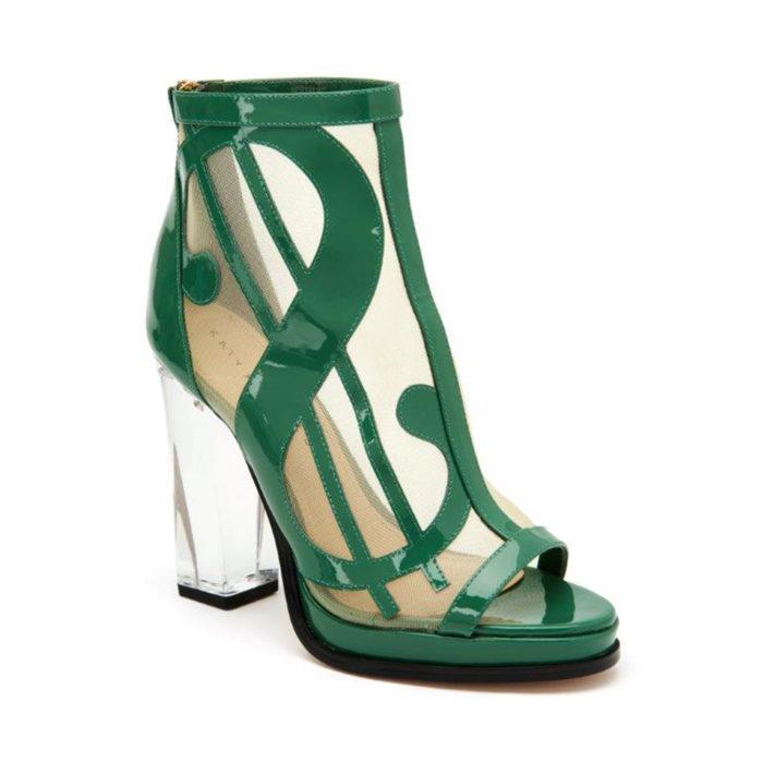 Colección de zapatos de Katy Perry