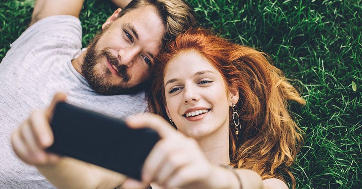 La razón por la cual no es bueno presumir tu relación en tus redes sociales