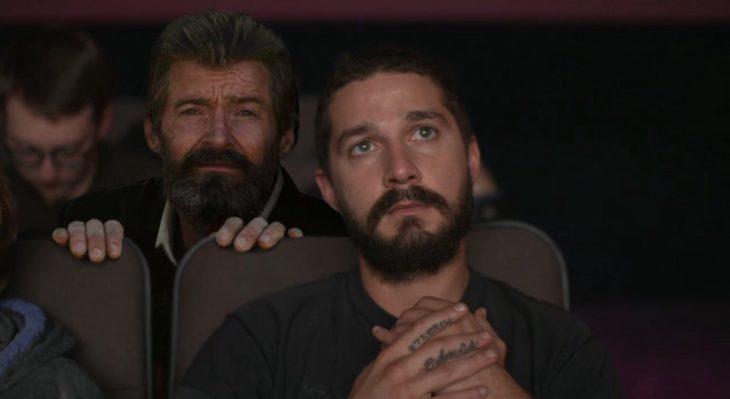 Logan reddit