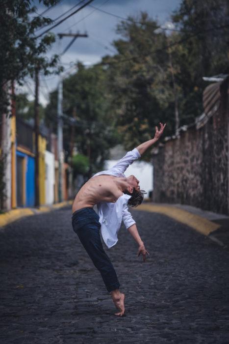 Omar Robles México