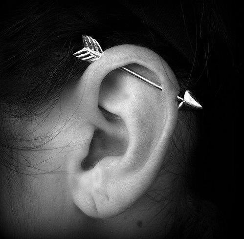 Piercings muy sexys
