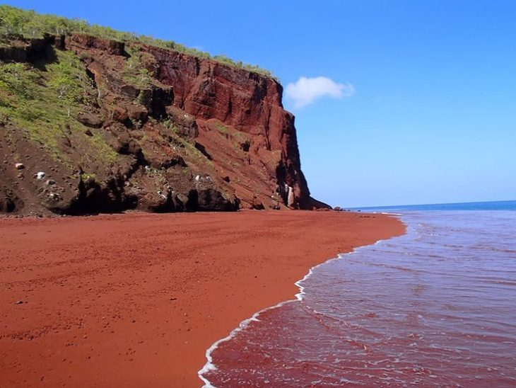 playa rabida