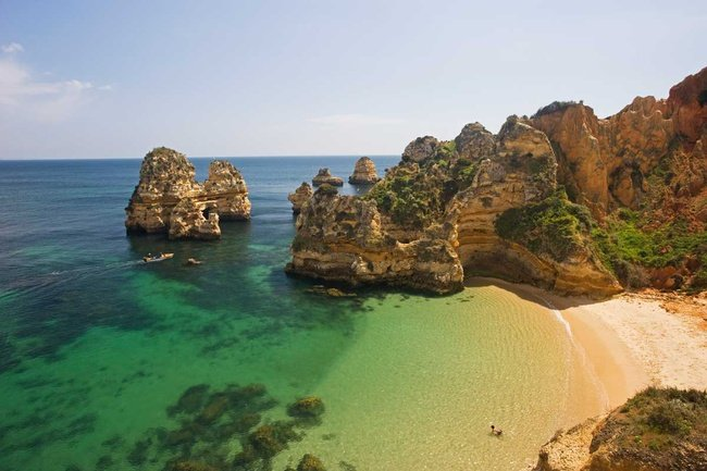 playa algarve