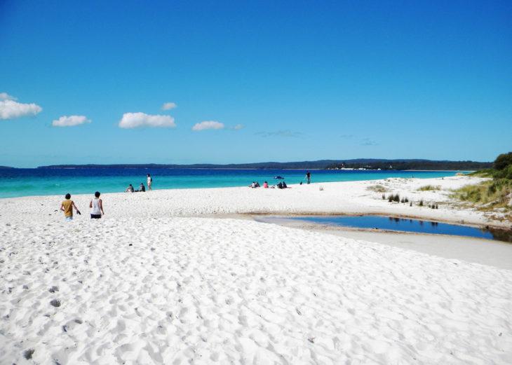 playa hyams