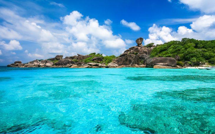 Isla Siliman