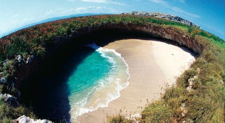 Playa Marietas