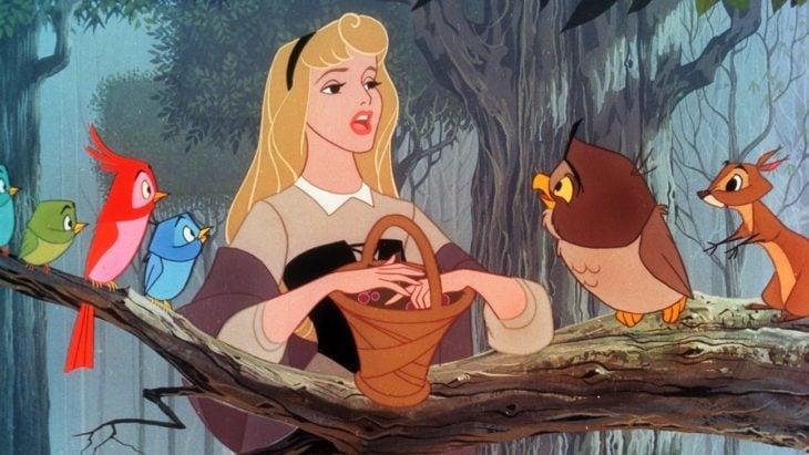 Secretos de las princesas Disney