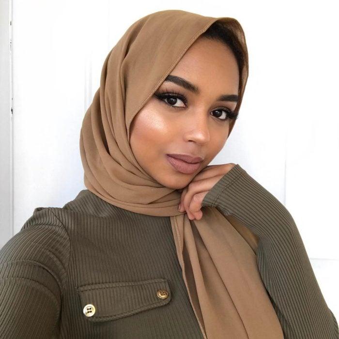 Bloggeras musulmanas