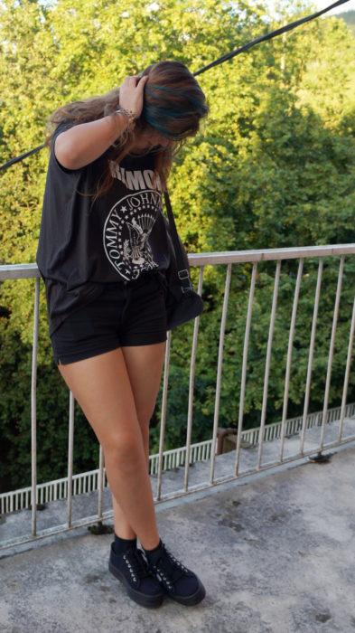 negro verano