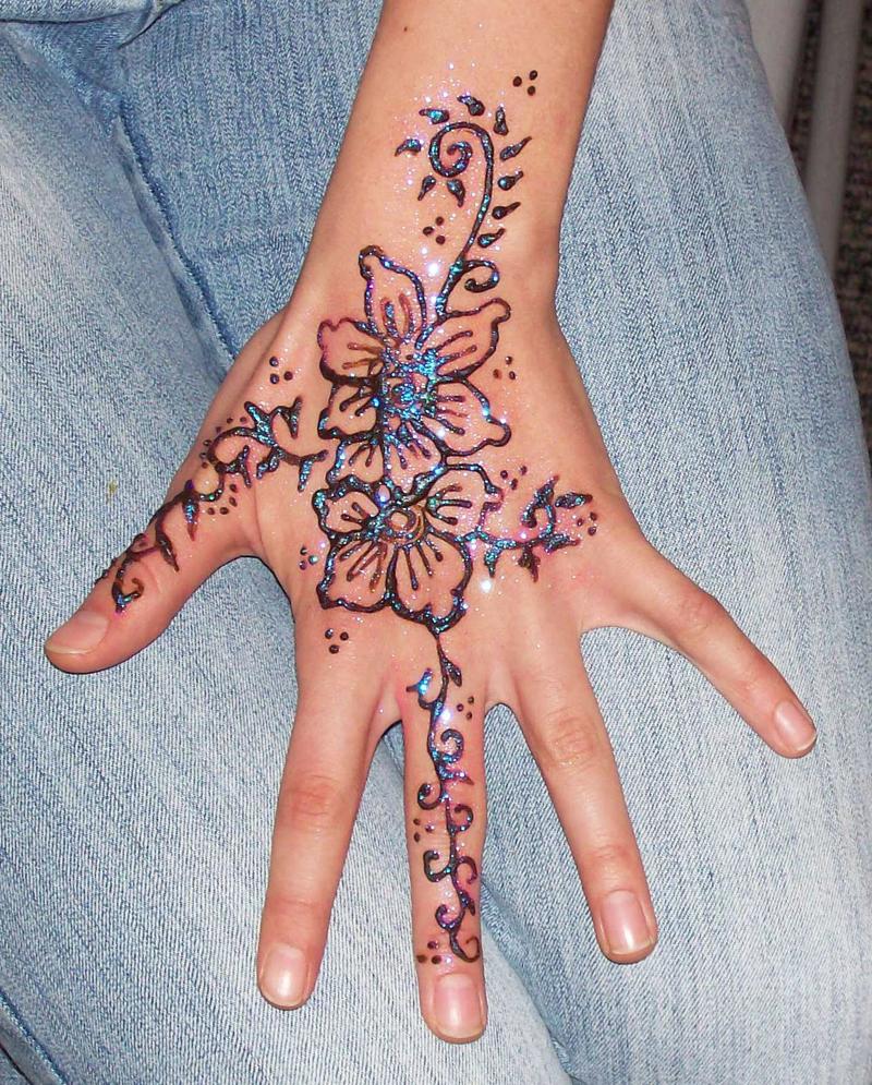 20 Tatuajes Que Te Harán Brillar De Forma Original