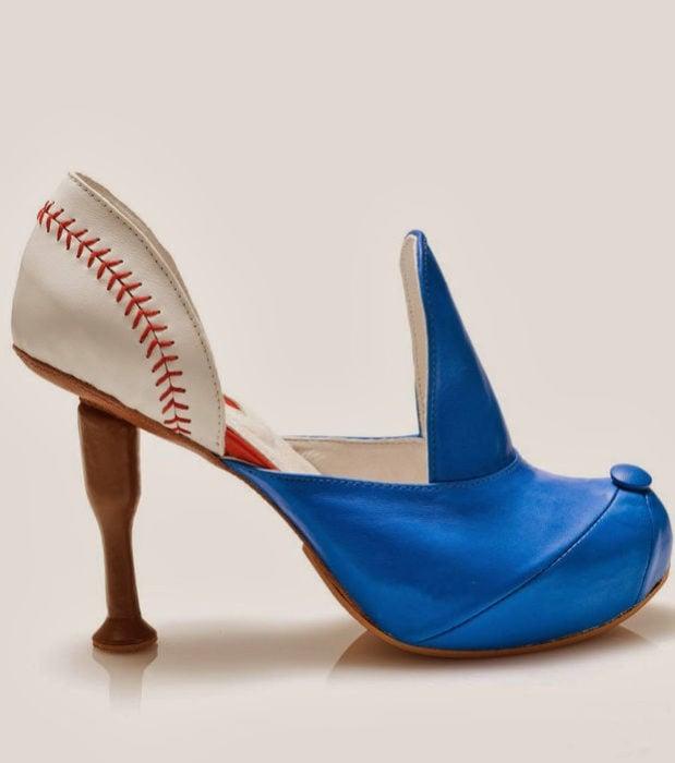 Zapatos más extraños del mundo