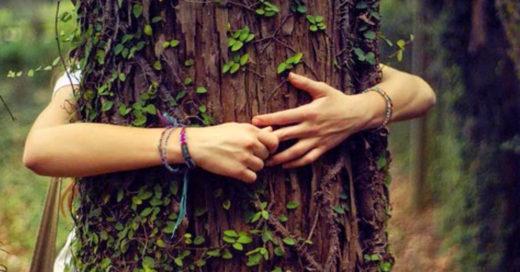 La cura de la depresión y trastornos de hiperactividad están en el patio de tu casa
