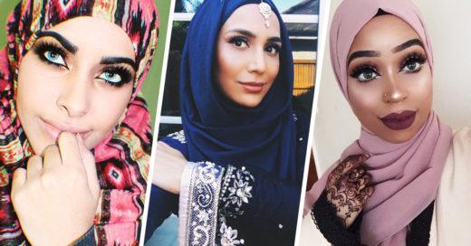 ascinantes 'bloggers' musulmanas que te encantará conocer