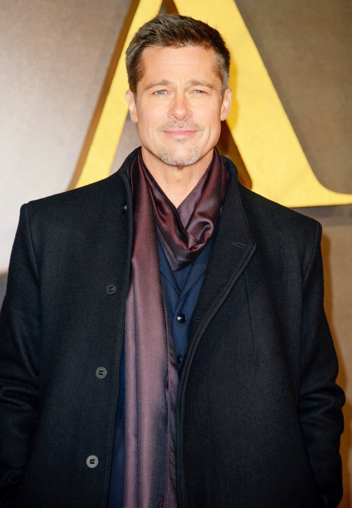 brad pitt historia hollywood
