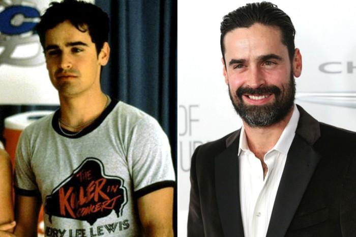 hombre blanco antes y después