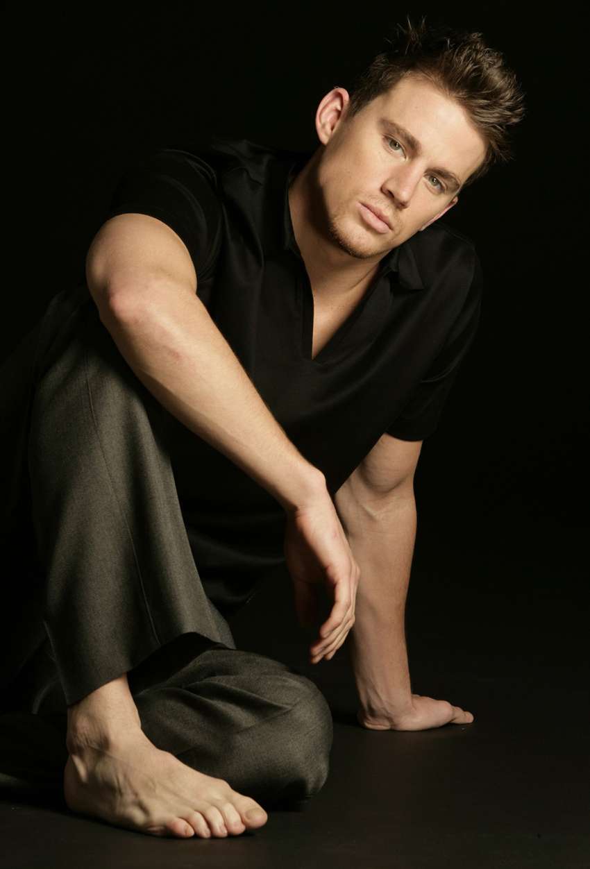 channing tatum historia hollywood
