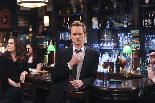 el bar himym