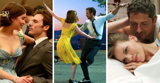 15 Grandes enseñanzas que nos dejan nuestras películas de amor favoritas