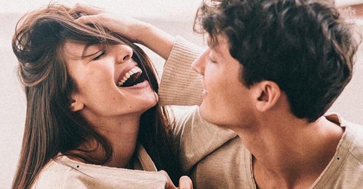 9 Actitudes que una mujer madura tiene con su pareja
