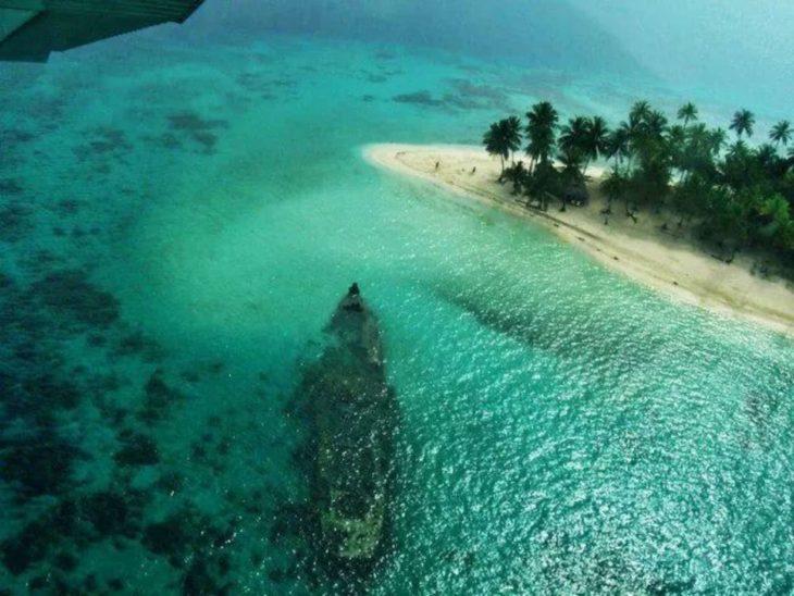 San blas kuna yala Islas panama