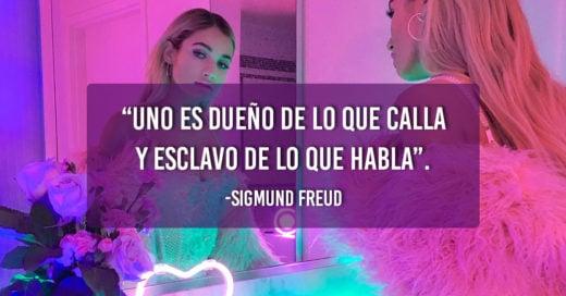 26 Frases de Freud para analizar nuestro comportamiento